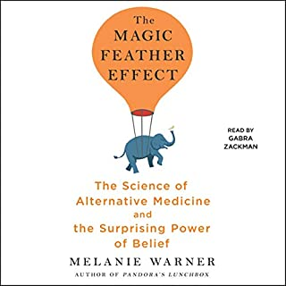 The Magic Feather Effect cover art