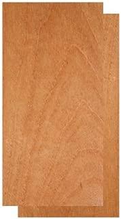 Spanish Cedar Lumber 3/4
