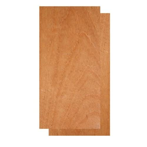 Spanish Cedar boards lumber 1//2 or 3//4  surface 4 sides 48/""