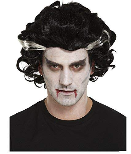 Vampire Wig Mens