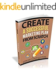 Awesome Tips & Tricks to make a Successful Marketing Plan from Scratch (English Edition)