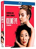 Killing Eve - Stagione 1 (3 Blu-Ray) (Collectors Edition) (3 Blu Ray)