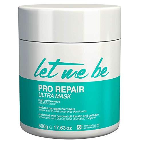 B-tox Pro Repair - Reparación profunda - 500g