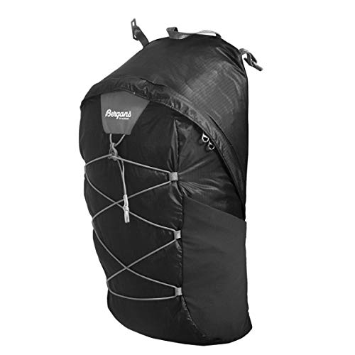 Bergans Plus Daypack Rucksack, solid Dark Grey