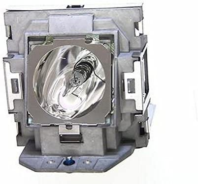 SP870 BenQ Projector Lamp Replacement. Projector Lamp Assembly with Genuine Original Osram P-VIP Bulb Inside.