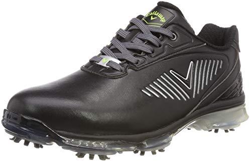 Callaway Herren Xfer Nitro Golfschuhe, Black (Schwarz), 40.5 EU