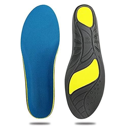 Dr.フルスイング 限定ブランド なかじき 靴 インソール 衝撃吸収 男性用 女性用 スーパーフィート 消臭 通気性 (S)
