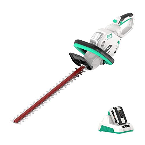 Best Cordless Handheld Hedge Trimmers