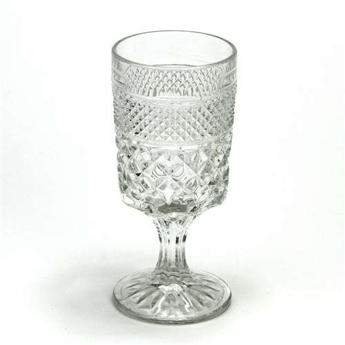 Wexford by Anchor Hocking, Water Glass
