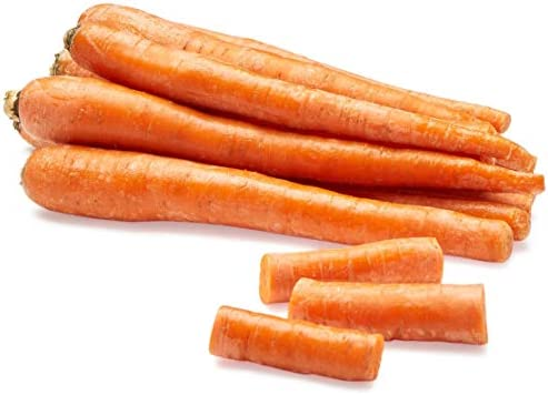 PRODUCE Organic Loose Carrots product image
