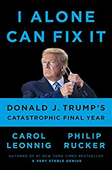 Best new book about trump Reviews