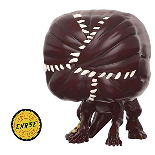 Stranger Things Funko Pop! Chase - Figura de Vinilo Dart (28632)