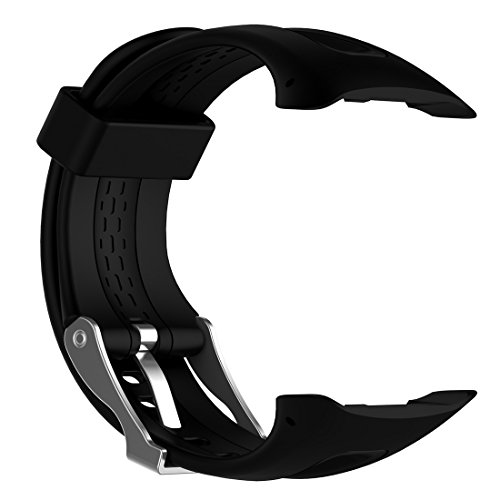 Reemplazo de correa para reloj inteligente Garmin Forerunner 10/15, marca Lokeke, para hombres