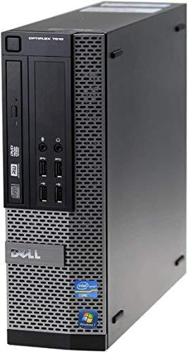 PC DELL 7010 SFF Intel Core i5 3470 3.20Ghz/RAM 8GB/500GB/DVD+RW/WIN 10 PRO (Ricondizionato)