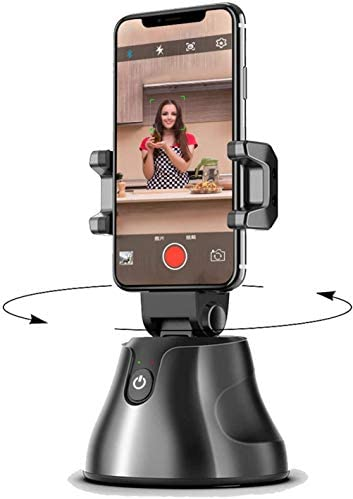 Gimbal Stabilizer for Smartphone Auto Face Object Tracking Smart Shooting CameraPortable Integrated product image