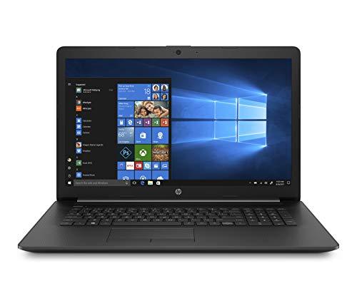 HP 17-Inch HD+ Touchscreen Laptop, 7th Gen Intel Core...