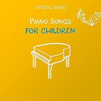 Piano Songs For Children