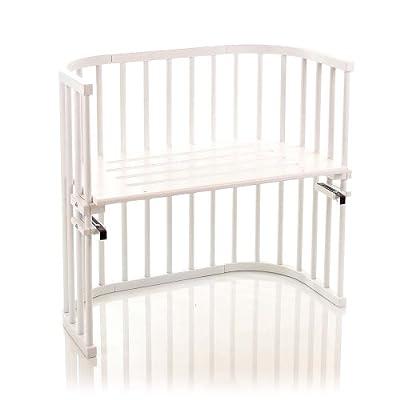 Babybay Original - Cuna adosada con ventilación extra