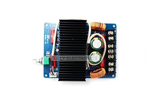 Q-BAIHE TDA8920Digital Power Audio Verstärker Board Klasse D HiFi OCL 80WX2btl160wx1