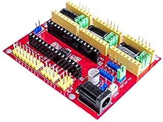 CNC Shield V4 for Arduino Nano Compatible DIY Project