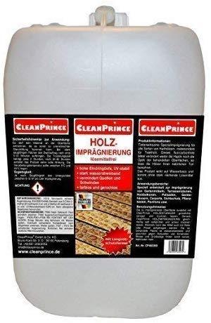 *CleanPrince 5 Liter Holzimprägnierung*