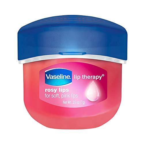 Bálsamo Reparador Labial  marca Vaseline