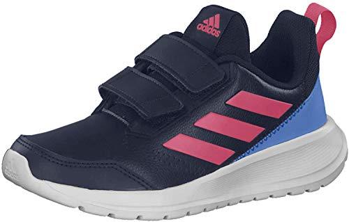Adidas Altarun CF K, Zapatillas de Running Unisex niño, Multicolor (Tinley/Rosrea/Azurea 000),...