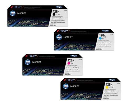 HP CE320A - Tóner remanufacturado (1 unidad)