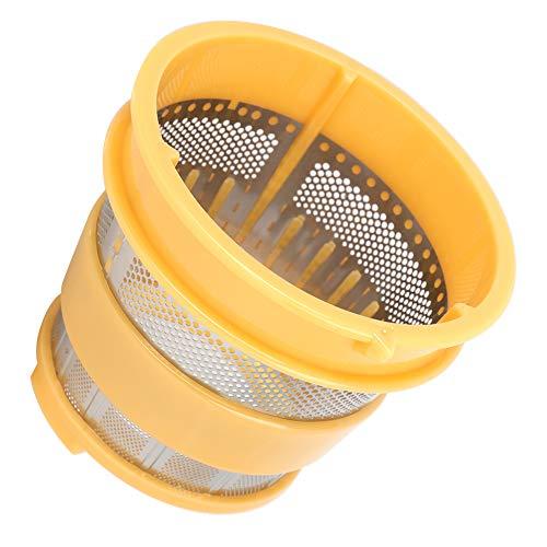 Durable del filtro del exprimidor del filtro de malla de la licuadora antioxidante para el restaurante para kiwi