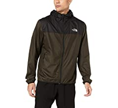 The North Face Men's Cyclone 2 Hoodie, Storm BlueUrban Navy