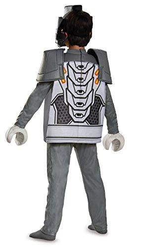LEGO Nexo Ritter 10387G Lance Deluxe Kostüm (groß) - 2
