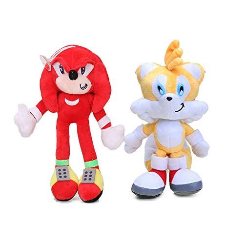 Sonic The Hedgehog Super Sonic Peluche Poupée Sac Custom Dos Enfants à Adulte,