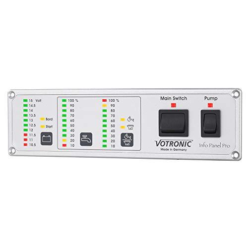 VOTRONIC 6330 Info Panel Pro 24V