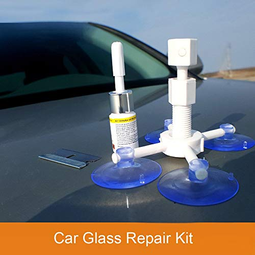 itimo Windschutzscheibe Reparatur Kits DIY Car Fenster Repair Tools Glas Scratch Windschutzscheibe Crack Wiederherstellung Fenster Bildschirm Polieren car-styling