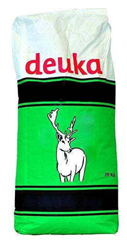 deuka Wildfutter Ergänzungsfutter für Damwild Rotwild und Rehwild