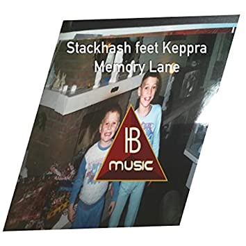 Memory Lane (feat. Keppra) [Ib Music Ibiza]