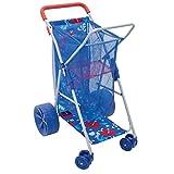 Rio Wonder Wheeler Deluxe Folding Beach Cart