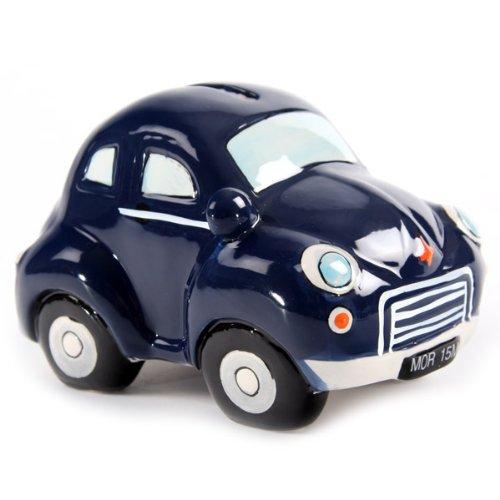 Klassieke Auto Geld Doos