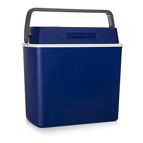 CAMPART koelbox koelbox Oslo, blauw, L, CB-8624