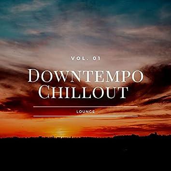 Downtempo Chillout Lounge, Vol.01