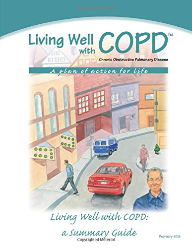 Living Well with COPD: a Summary Guide