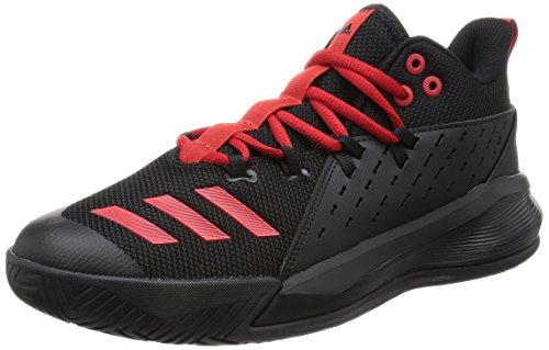 Adidas Street Jam 3 basketbalschoen heren