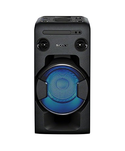 Sony MAIN-68197 MHCV11C High Power Audio System with Bluetooth