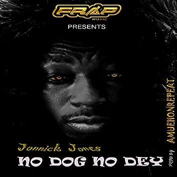 No Dog No Dey