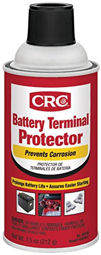 CRC 05046 Battery Terminal Protector - 7.5 Wt Oz.