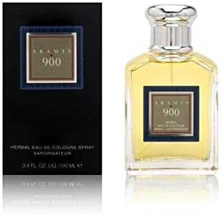 Aramis 900 by Aramis - perfume for men - Eau de Cologne, 100 ml