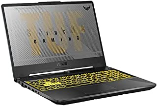 """ASUS TUF Gaming A15 FA506IV 15.6"""" FHD AMD Ryzen 7 4800H 16 GB DDR4 512 GB SSD 1 TB HDD NVIDIA® GeForce RTX™ 2060 6GB Wi-Fi..."""