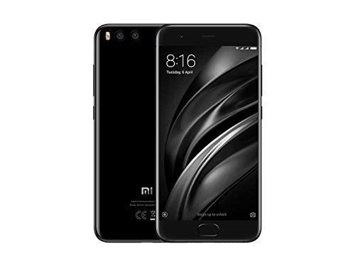 Xiaomi Mi 6 Dual SIM 64GB Negro