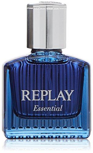 REPLAY Essential Him EDT Vapo 30 ml, 1er Pack (1 x 30 ml)