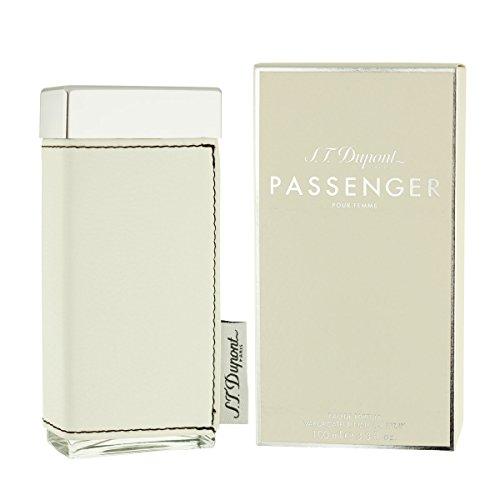 S.T. Dupont Passenger Eau De Parfum Spray for Women, 3.3 Ounce